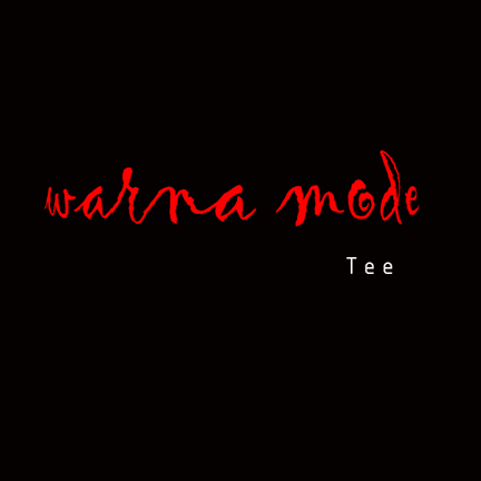 warna mode tee