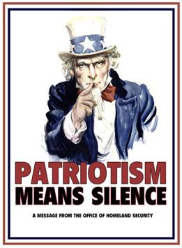 Essay Patriotism Means Me