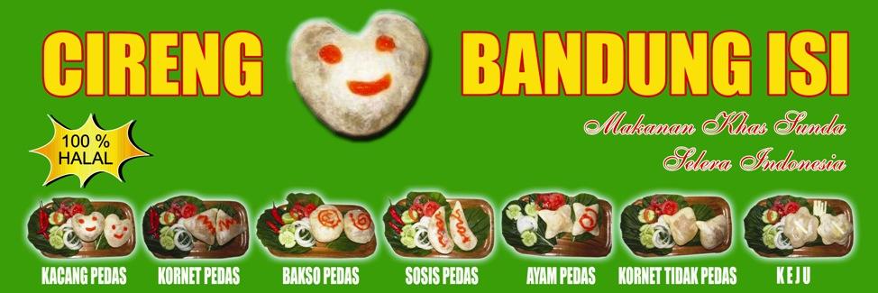Agen Cireng Bandung Isi