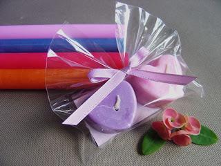souvenir lilin,hias