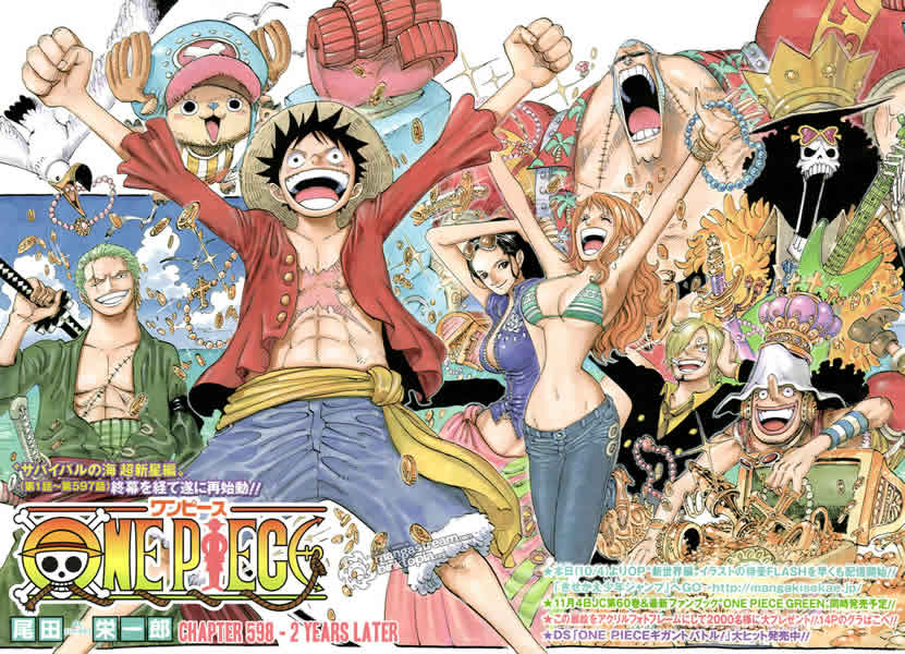 Finished Chapter 1 - Page 6 One_piece_598