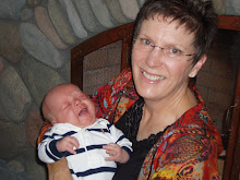 Grandma Janet and Cooper
