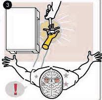 engañando al cerebro