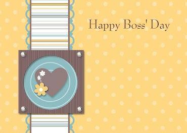 #3 Happy Boss Wallpaper