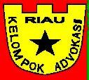 Kelompok advokasi Riau