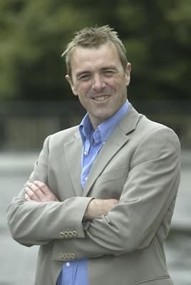 Phil Tufnell | poker ambassador