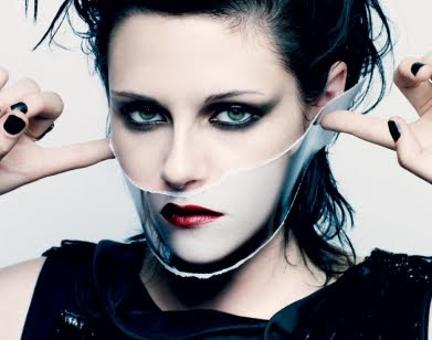 Kristen Stewart - Fierce People. sponsored