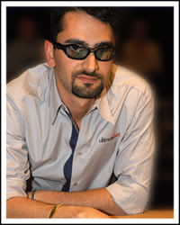 Antonio Esfandiari: The Magicain Of Poker