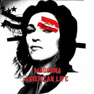 Madonna in American Life Album