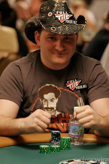 Andy Bloch: best poker player