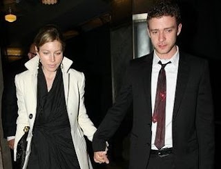 Justine Timberlake and Jessica Biel No Shows at Indiana live casino