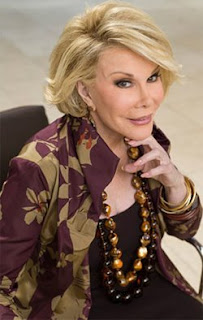 poker | Joan Rivers