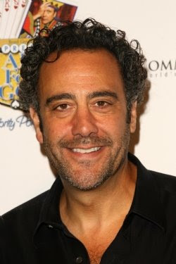 Brad Garrett At All-In For All Good Celebrity Poker Tournament