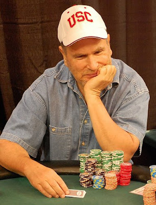 Gabe Kaplan | Poker
