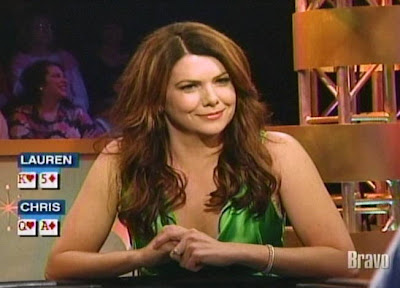 Lauren Graham | Poker