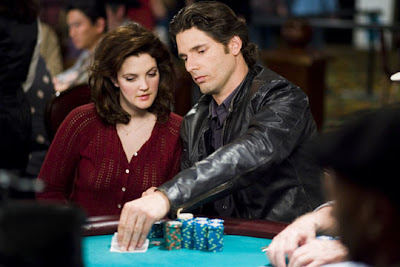 Drew Barrymore And Eric Bana | Casino Poker