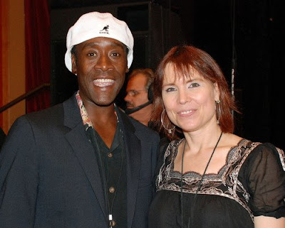 Don Cheadle  Poker  Ante Up For Africa