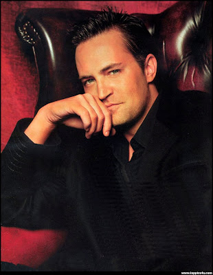 Matthew Perry  Poker