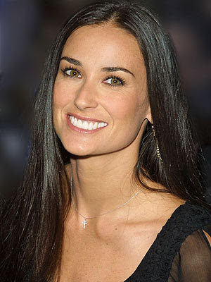 Demi Moore | Poker