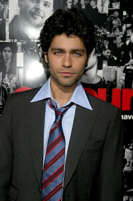 Adrian Grenier | Poker Player