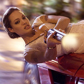 Angelina Jolie | online casinos