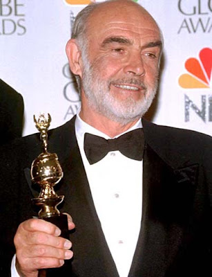 Sean Connery and Jenifer Tilly | online casino