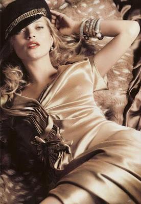 Kate Moss | Poker Model