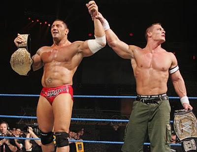 shobna gulati suspenders. John Cena seriously