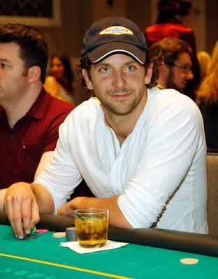 Bradley Cooper | Poker