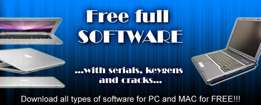 Free full software download