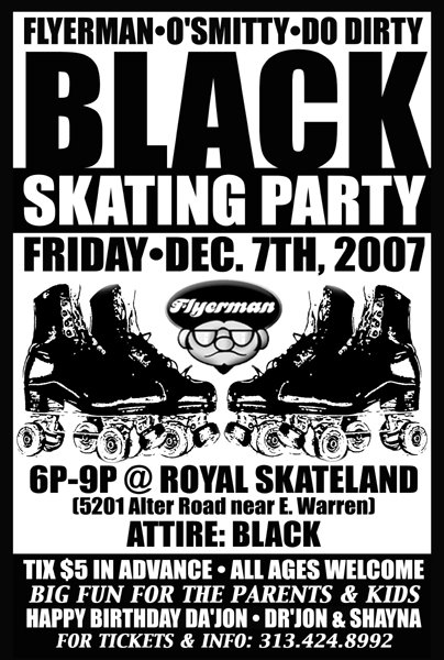 Skate Party Flyer http://motorcityblog.blogspot.com/2007/12/blog-post_2155.html