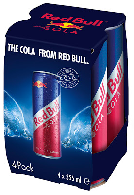 motorcityblog free red bull cola 4 pack new product. Black Bedroom Furniture Sets. Home Design Ideas