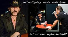 MCB meets MOTORHEAD