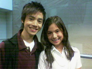 Sam Concepcion Jasmine Curtis