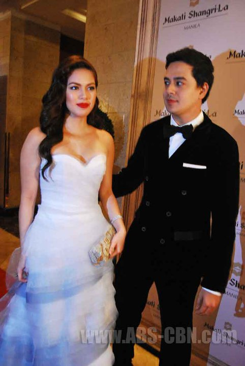 ★STARTRIGA: EXCLUSIVE: 4th Star Magic Ball (2010) Red