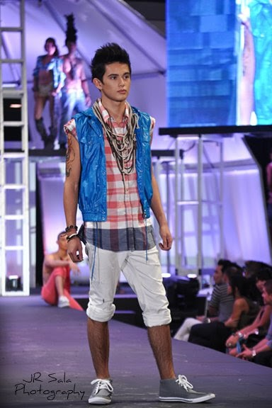 20 Hot Men at the Philippine Fashion Week Spring / Summer 2011 | MyKiRu IsYuSeRo