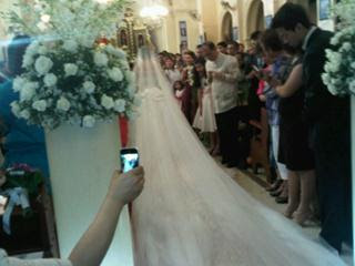 Roxanne Guinoo and Elton Yap wedding photos