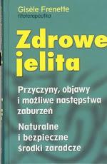 """""""Tout sur la santé de l'intestin"""" en polonais"""