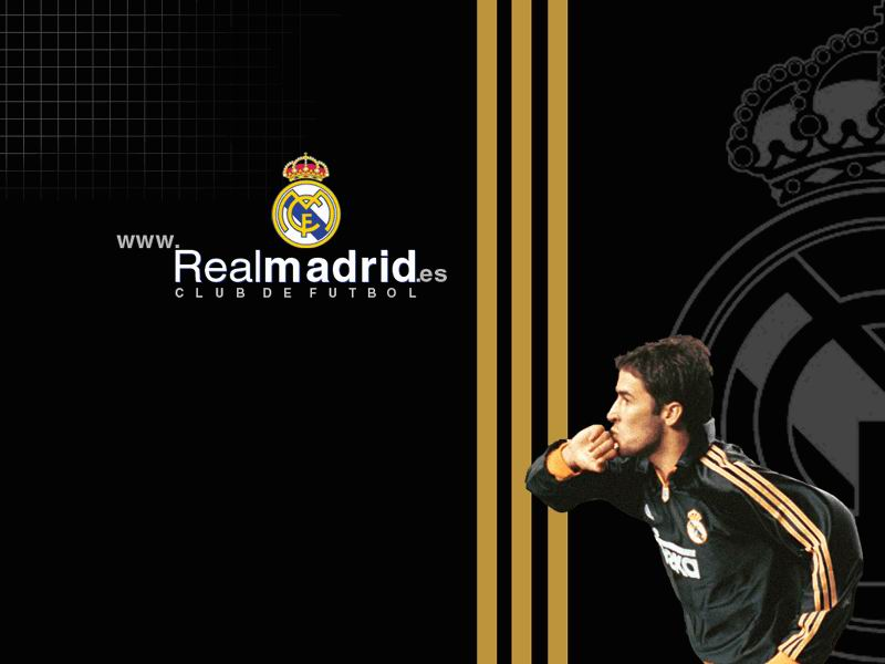 real madrid wallpapers 2009. wallpaper real madrid.
