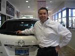 John Patterson, Owner OC Mazda