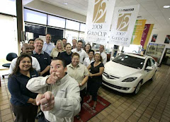 OC Mazda, home of Tustin Mazda and Huntington Beach Mazda, scores high in employee satisfaction!