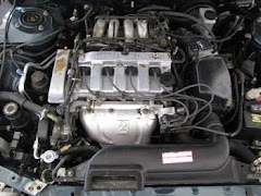 MSN Autos has a great article on How to Make Your Car Last