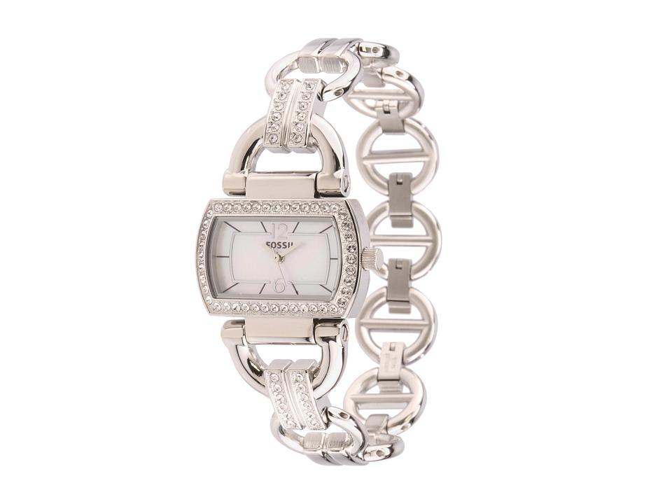 W2l008 Fossil Crystal Bracelet Watch