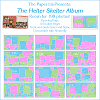 The Helter Skelter Album