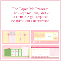 The Elegance Template Set