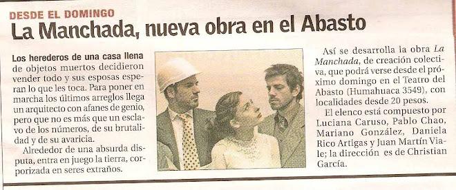 Diario Buenos Aires Económico