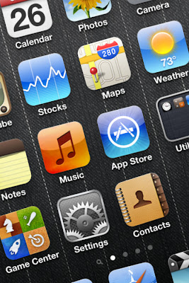 photo1 How To Organize Your Apps On Your IPhone or IPod Touch