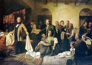 The Silesian Weavers
