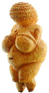 Woman of Willendorf