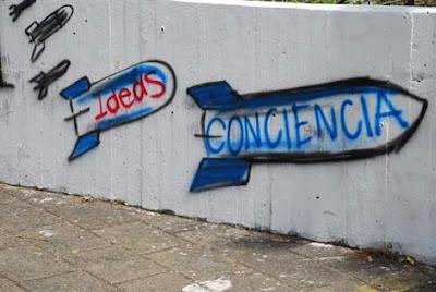 Venezuelan street art #7